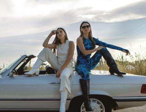 Il video di 'Sangria', ultimo singolo di Anna Tatangelo feat. Beba estratto dall'album 'Annozero'