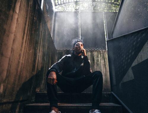 'Abarth', il nuovo singolo autobiografico del giovane artista milanese Dile