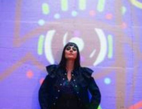 Elena Sacchi con il nuovo singolo 'Lontano da qui' descrive le diverse forme dell'amore