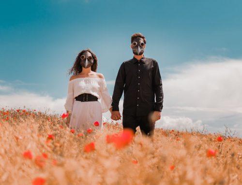 La siciliana Esdra pubblica il video del singolo 'Pianta e uragano'