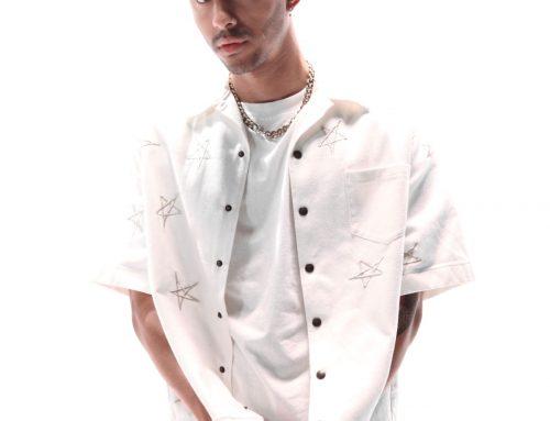 Il cantautore originario dell'Havana Naicok pubblica il video del singolo 'Exotica'