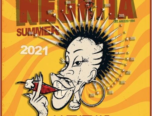 Il ritorno dei Negrita in tour, si parte il 27 giugno dalla Sicilia