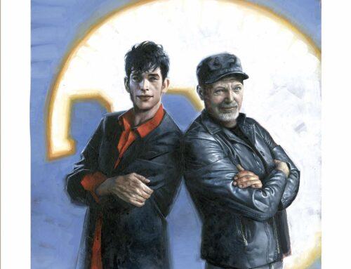 Da Dylan Dog un omaggio a Vasco Rossi in tre episodi: 'Sally', 'Albachiara' e 'Jenny'