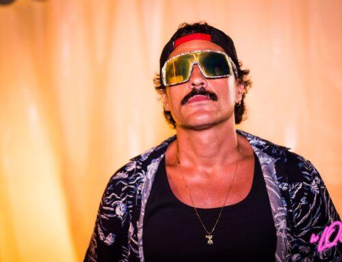 il milanese wLOG pubblica il nuovo singolo 'Mosca Cocktail'