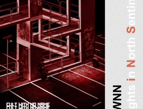 I Cult With No Name pubblicano il nuovo album 'Nights in North Sentinel'