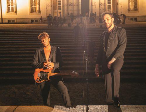 Lorenzo Fragola pubblica il video di 'Solero', singolo in collaborazione con The Kolors