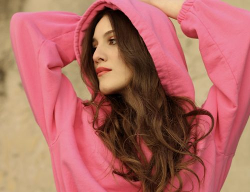 L'esordio della giovane pugliese Marina Erroi con il singolo 'Padacadute'