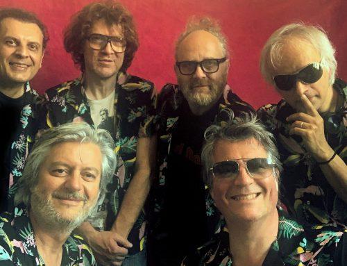 I Ridillo continuano i festeggiamenti per i loro 30 anni di carriera con un nuovo singolo