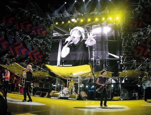 Rolling Stones, 'A Bigger Bang: live on Copacabana Beach' – l'evento completo remixato, rieditato e rimasterizzato