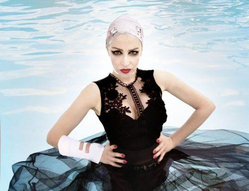 Il video di 'Magari vivi', l'ultimo singolo di Romina Falconi