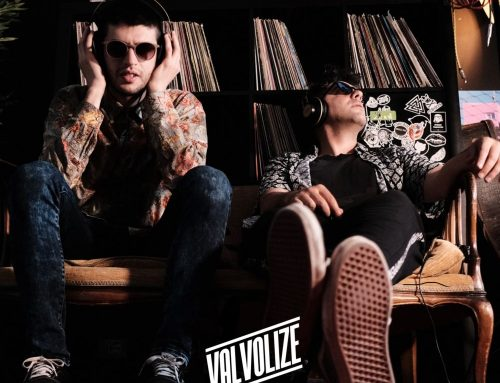 'Non spegnere la musica', il singolo d'esordio del duo elettro-pop Valvolize