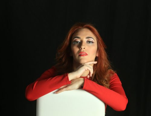 La giovanissima cantautrice Chiara Barone tra 'Demoni e Santi' lancia un messaggio positivo