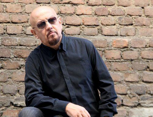 Enrico Ruggeri dal 14 agosto in tour