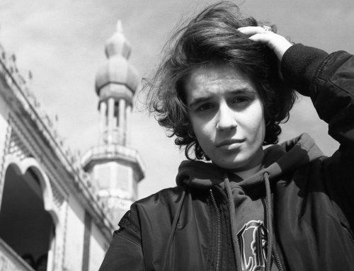 'Tu sai' è il primo singolo della giovane cantautrice brindisina senza_cri