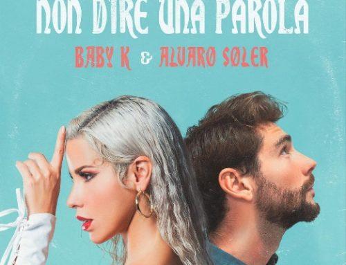 Il video di 'Non dire una parola' l'ultimo singolo di Baby K e Alvaro Soler