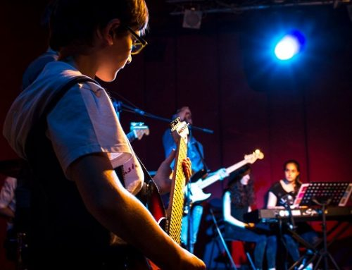 CPM Music Institute, Open Day Junior sabato 18 settembre