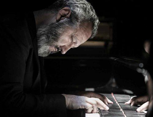 Il compositore e pianista Cesare Picco con l'album 'The Last Gate' lancia un messaggio alla 'Terra malata'