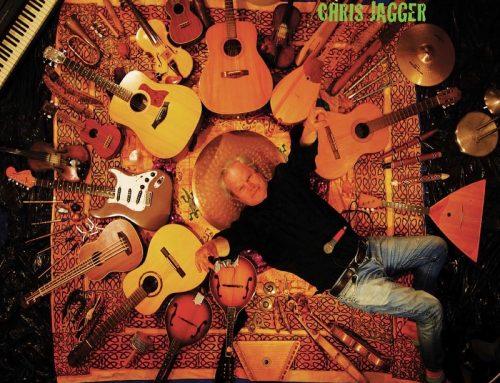 Il video di 'Anyone Seen my Heart' il nuovo singolo di Chris Jagger feat. il fratello Mick