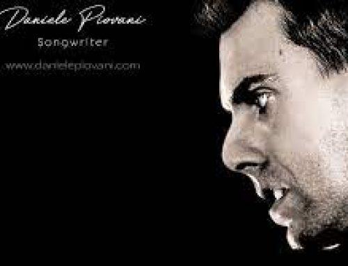 Con 'Piume' Daniele Piovani, songwriter per diversi artisti, si mette in proprio
