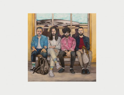 I Fast Animals and Slow Kids tornano dopo due anni di lavoro con il nuovo album 'E' già domani'
