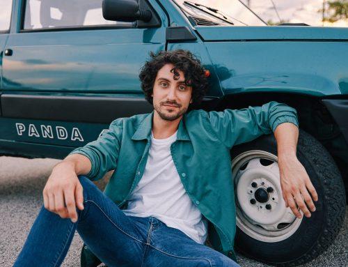 Il cantautore veneto Francesco Dal Poz ricomincia da 'Zero', l'album anticipato dal singolo 'Estate spaziale'