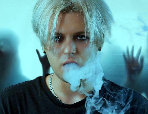 Il rapper emiliano Grey Religion si mette a nudo con il singolo 'Fantasma'