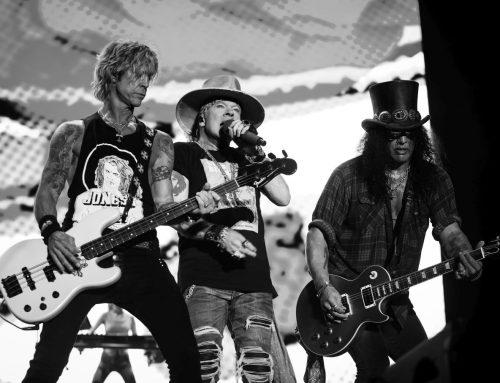 'Hard Skool' è il nuovo singolo dei Guns N' Roses che saranno a Milano il 10 luglio del prossimo anno
