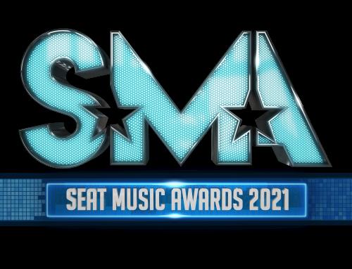 Tornano i Seat Music Awards, edizione dedicata a Raffaella Carrà. Fedez assente.