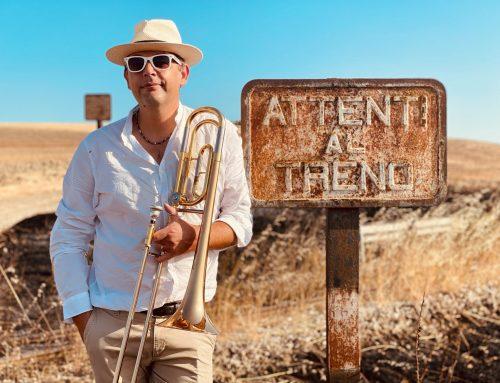 'L'estate che va' è il nuovo lavoro discografico del trombonista e crooner Luciano Macchia