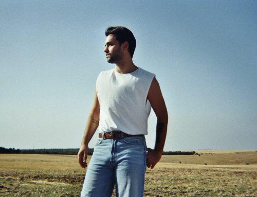 Il cantautore pugliese Maninni pubblica il video del suo ultimo singolo 'Vaniglia'