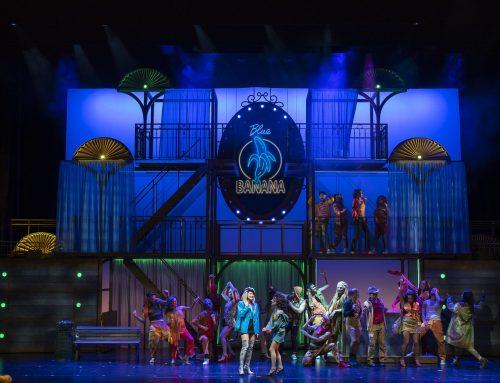 Il 28 settembre al Teatro Nazionale debutta il musical 'Pretty Woman'
