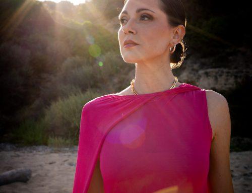 Il ritorno di Simona Molinari con il singolo 'Davanti al mare'