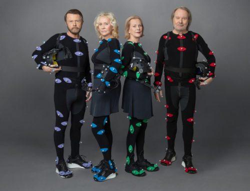 Il ritorno degli ABBA con il singolo 'Just A Notion'