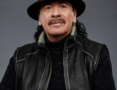 Carlos Santana, esce 'Blessings and Miracles' anticipato dal singolo 'Joy'