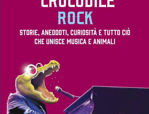 LIBRI/ Cosa unisce la musica agli animali? Lo raccontano Ezio Guaitamacchi e Antonio Bacciocchi in 'Crocodille Rock'