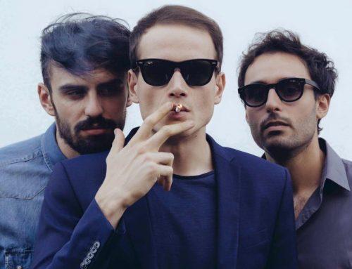 il ritorno della band umbra Il Geometra con il singolo 'Per quel che resta'