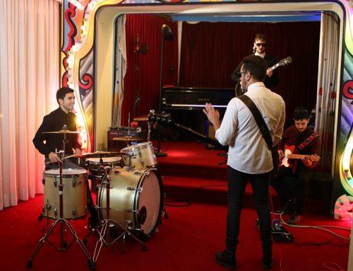 Il video di 'Subliminale' nuovo singolo dei Panta