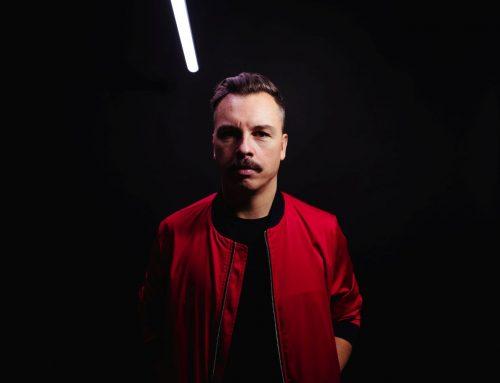'Exotica' è il nuovo album del dj e producer tedesco Purple Disco Machine