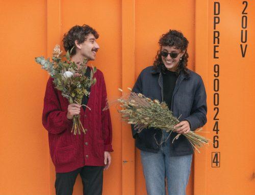 'Sempre qui', il primo album dei Te Quiero Euridice in uscita il 4 novembre